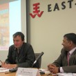 Talk at the East West Center, Washington DC