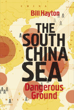South China Sea: dangerous ground