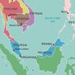 Southeast Asia February book tour