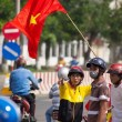 Vietnam's protests aren't just about China