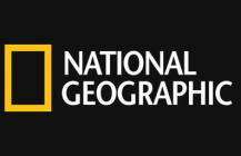 National Geographic Book Talk